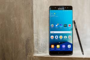Samsung to release 'fandom' edition of Galaxy Note 7