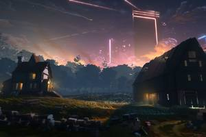 watch the first teaser for dark sci-fi adventure game sommerville