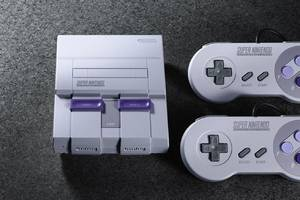 where to preorder the super nes classic edition