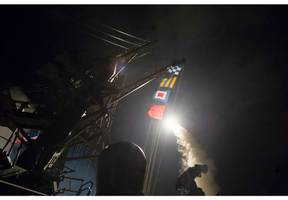 trump threatens syria; losing insurance; 'ugliest dog': patch morning briefing