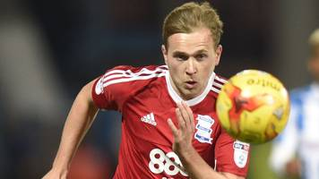stewart joins aberdeen on loan from birmingham