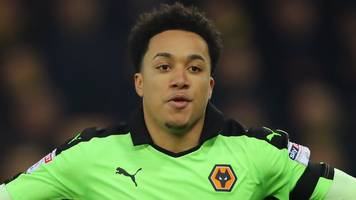 helder costa: wolves chairman jeff shi determined to keep winger