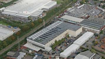 Jobs lost at Coventry car parts supplier CovPress