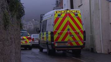 Ilfracombe bomb maker with mental health problems hospitalised