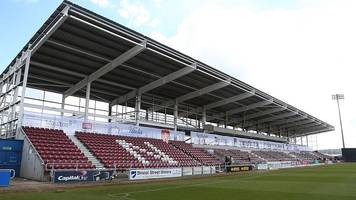 Northampton Town loan: Council officers questioned