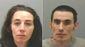 Cramlington Christmas Eve murder: Man and woman guilty