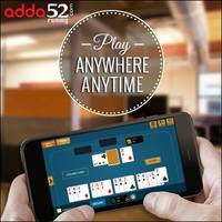 adda52 announces the release of adda52 rummy for android
