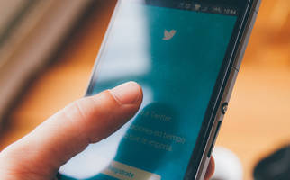 Twitter can detect crime up to an hour faster than police