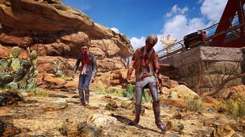 zombie shooter 'arizona sunshine' invades psvr