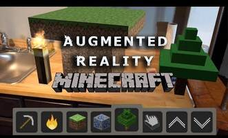 apple's new augmented reality kit makes minecraft look magical in ar