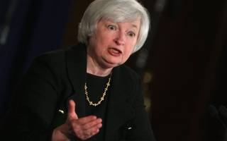 fed chair yellen expects no more financial crises 'in our lifetime'