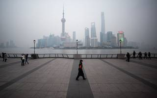 how china's inclusion in the msci index will impact investors
