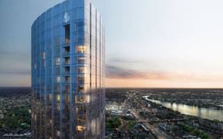 the four seasons tower spearheading a boston real estate revival