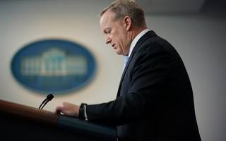White House warns Syria against potential chemical weapons attack