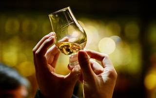 women who whisky: how to succeed in a male dominated industry