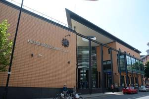 whitchurch man in court charged with multiple sexual assaults