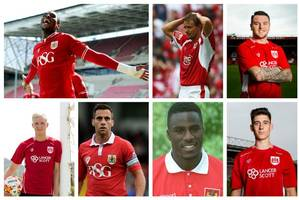 how many of these bristol city club record transfers can you remember?