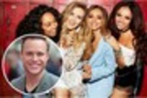 Powderham Castle to step up security for Little Mix, Olly Murs...