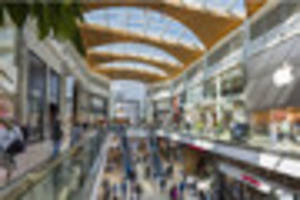 hammerson gets green light for redevelopment of highcross...
