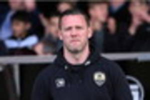 notts county move league two clash at home to wycombe wanderers