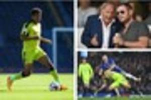 league one clubs swoop on peterborough players and rotherham...