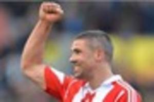 what now for jon walters after stoke city reject burnley offer?
