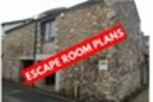 crystal maze inspired escape room could be coming to newton abbot