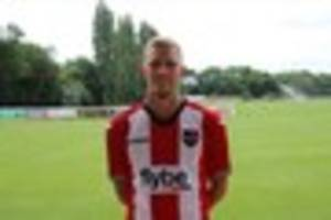 dean moxey out for promotion as his return to exeter city is...