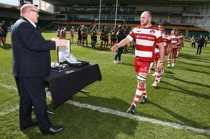 two gloucester and former leicester tigers players to coach cheltenham ladies