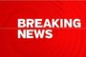 live updates as 'police incident' closes carriageway on m25 near...