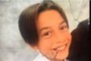 Have you seen this missing 10-year-old schoolboy from Croydon?