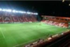 Do Charlton Athletic fans like Shrewsbury Town's plan to have...