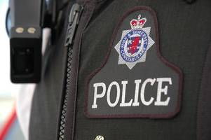 Weston-super-Mare police officer who threatened to 'rip man's face apart' faces disciplinary panel