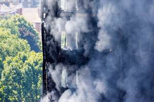 Fire risk assessments taking place at housing blocks in South Cambridgeshire in wake of Grenfell Tower tragedy
