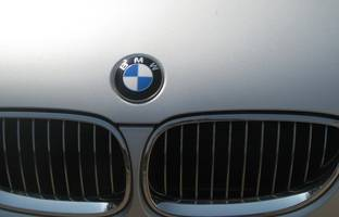 BMW Announces $600 Million Expansion As It Marks 25 Years In South Carolina