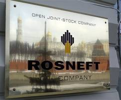 BREAKING: Russian Oil Giant Rosneft Reportedly Hacked