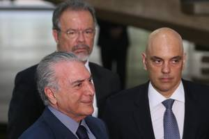 corruption charge increases pressure on brazil's president
