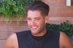 love island viewers have a bizarre conspiracy theory about jonny and once you see it, you can't unsee it