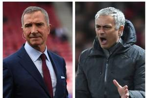 manchester united got it wrong in appointing jose mourinho says graeme souness