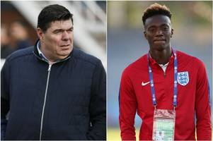 Former Newcastle United striker Mick Quinn bizarrely blasts Tammy Abraham's weak decision for choosing Swansea City over Magpies