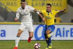 Who is Roque Mesa? What you need to know about the man set to be Swansea City's major summer signing