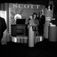 50 year anniversary of first ces in new york