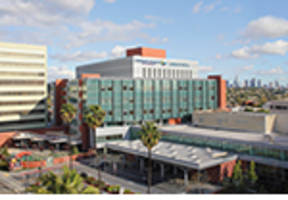 Best in the West: Children's Hospital Los Angeles Named No. 1 Children's Hospital in California and No. 6 in the U.S.