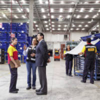 DHL Launches Supply Chain Security Consultancy Service