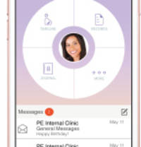 Women's Care Florida Selects eClinicalWorks healowTM Mom Mobile App for Its 273 Providers across 62 Locations