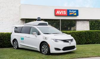 here's why waymo is partnering with avis
