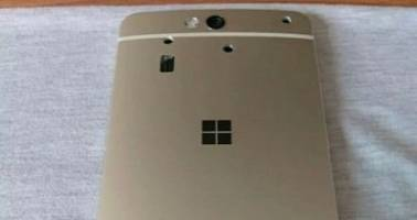 Photos of Unreleased Microsoft iPhone Rival Running Windows Phone Leaked