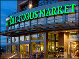 Amazon Spends $14B on Whole Foods