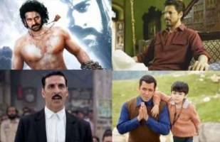Box Office: Top 10 Worldwide Opening Weekends Of 2017, Tubelight Becomes Third Higest