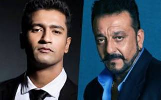 got to know sanjay dutt as a human being with his biopic: vicky kaushal